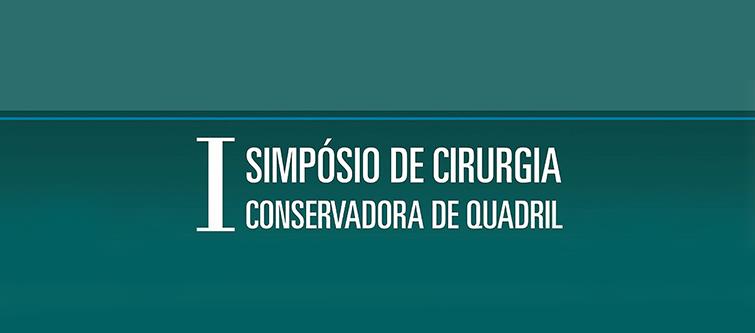 I Simpósio de Cirurgia Conservadora de Quadril