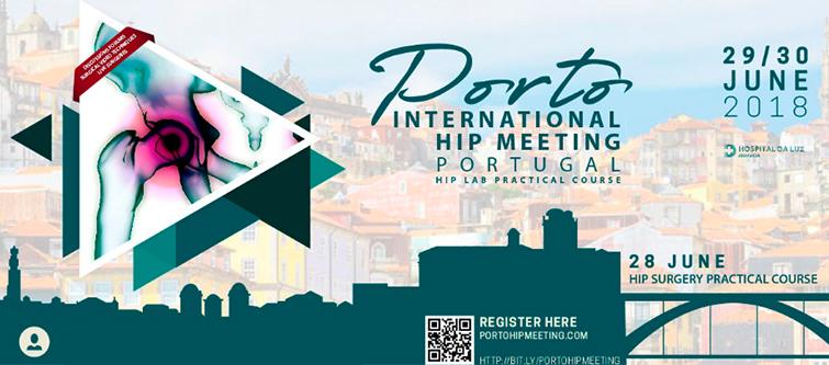 Porto Hip Meeting – Conferência de Encerramento