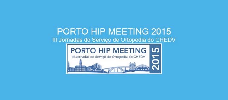 Porto Hip Meeting 2015