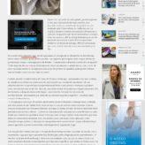 Portal InfoMoney - cirurgia de quadril