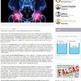 Portal NBN Brasil - Cirurgia do quadril devolve autoconfiança