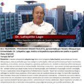 BCC TELEVISON - Programa Radar Paulista